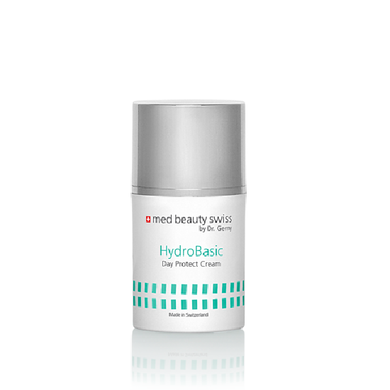 Med Beauty HydroBasic Day Protect Cream 50 ml